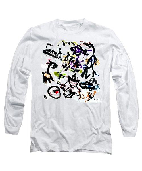 Inner Child Long Sleeve T-Shirt