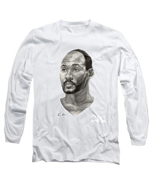 Karl Malone Long Sleeve T-Shirt
