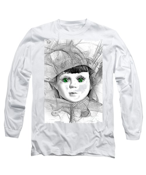 L003 Long Sleeve T-Shirt
