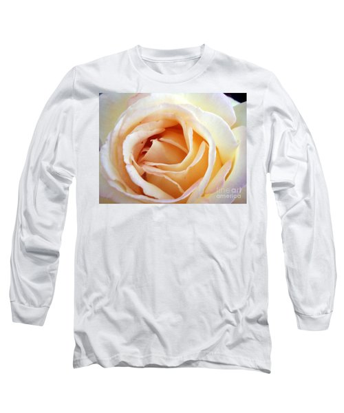 Love Unfurling Long Sleeve T-Shirt