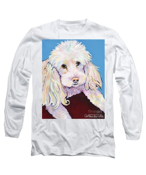 Lucy Long Sleeve T-Shirt