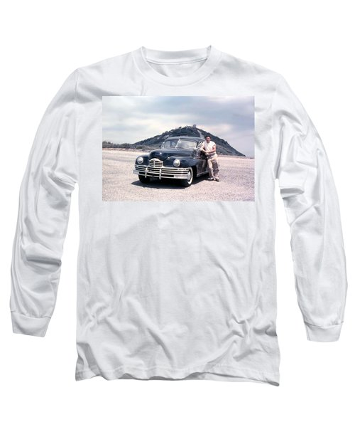 Back In The 50's Long Sleeve T-Shirt