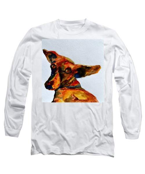Macey Long Sleeve T-Shirt