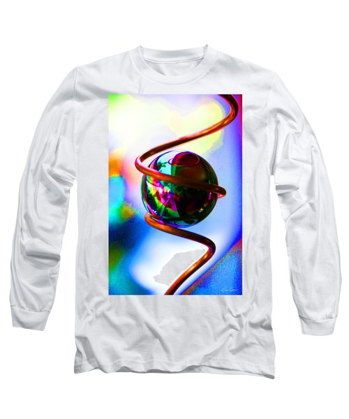 Magical Sphere Long Sleeve T-Shirt