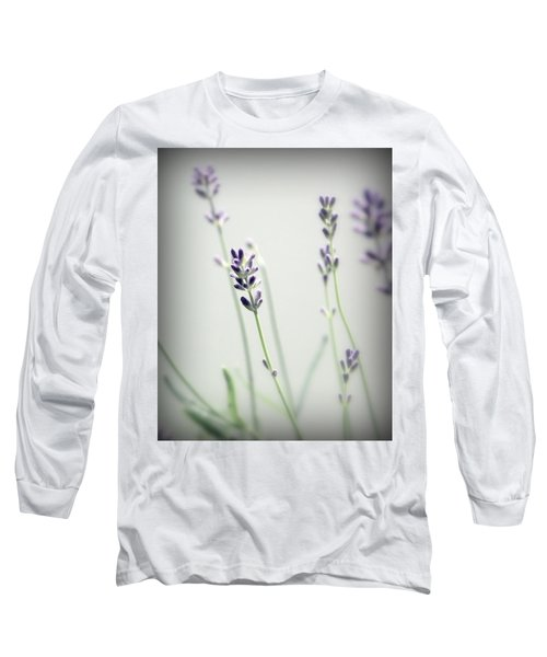 Long Sleeve T-Shirt featuring the photograph Memories Of Provence by Brooke T Ryan