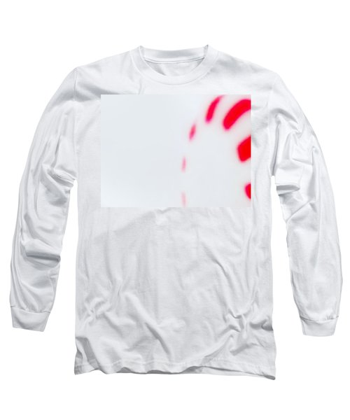 Long Sleeve T-Shirt featuring the photograph Mint by Stephanie Nuttall