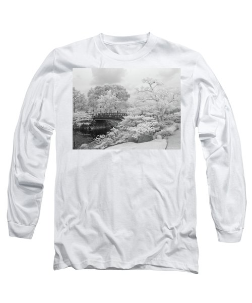 Morikami Japanese Gardens Long Sleeve T-Shirt