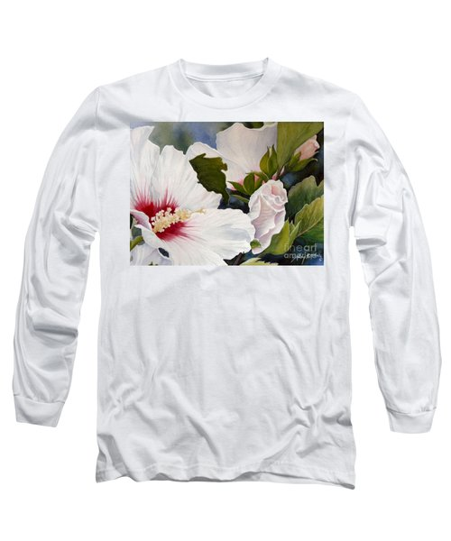 Morning Gift Sold Long Sleeve T-Shirt