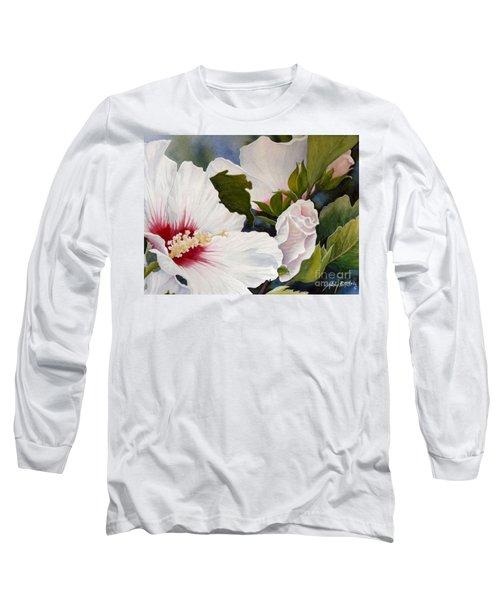 Morning Gift Sold Long Sleeve T-Shirt