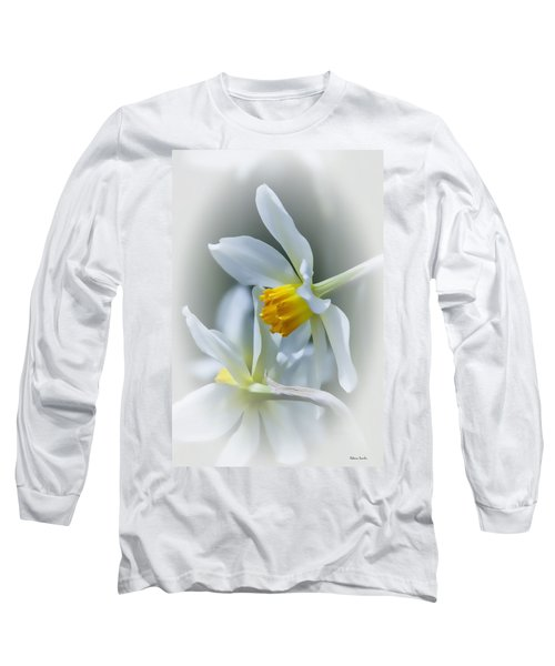 Narcissus Long Sleeve T-Shirt