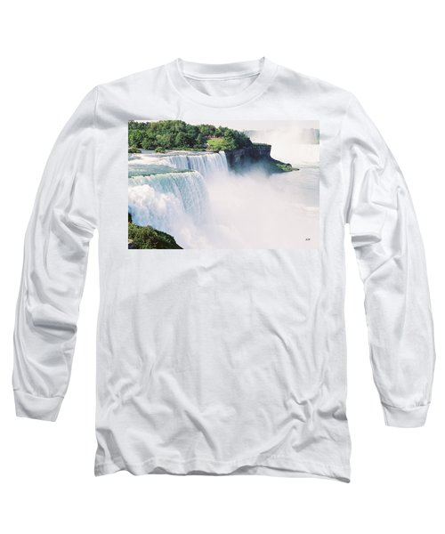 Niagara Falls Long Sleeve T-Shirt