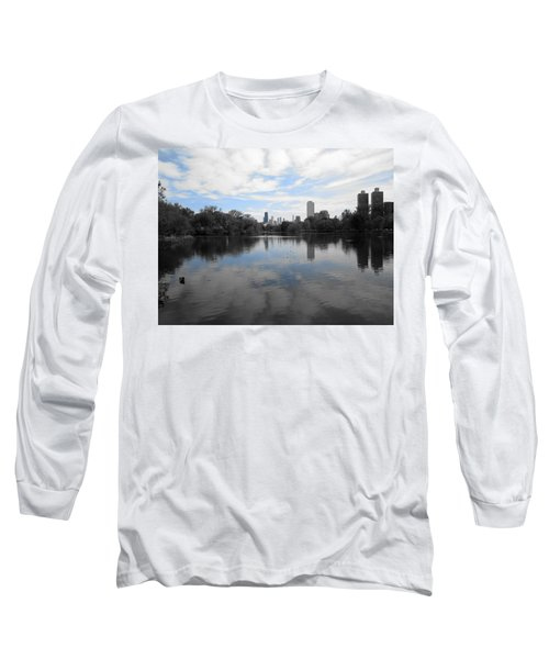North Pond Long Sleeve T-Shirt