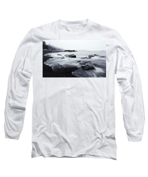 Ocean Alive Long Sleeve T-Shirt