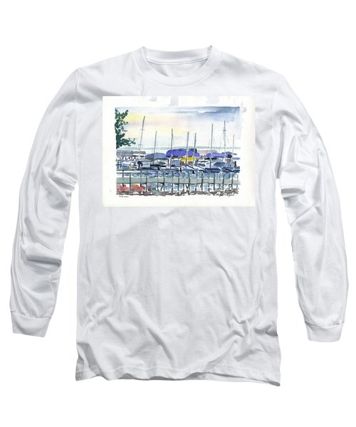 Okoboji Long Sleeve T-Shirt
