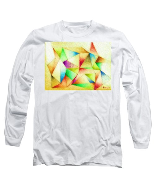 One Night Of Dreams Long Sleeve T-Shirt