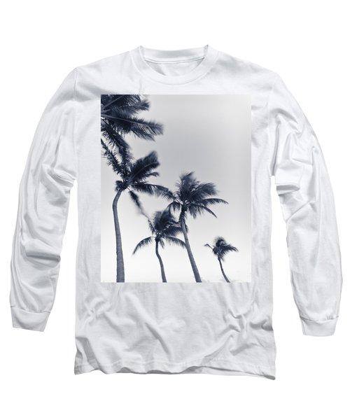 Palms 6 Long Sleeve T-Shirt