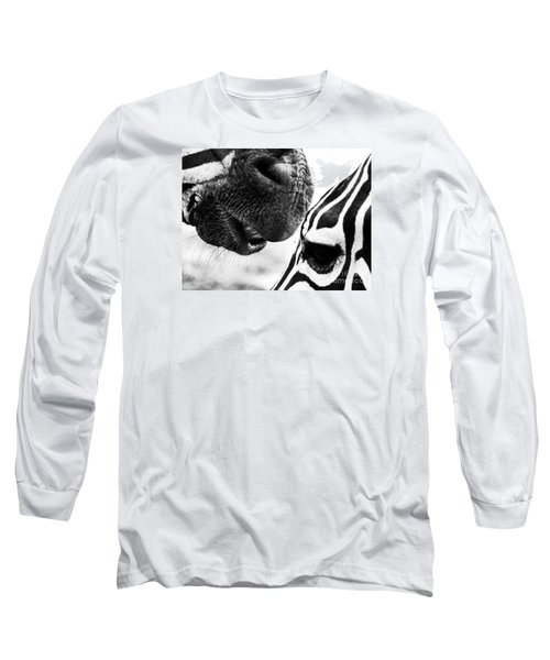 Long Sleeve T-Shirt featuring the photograph Promises by Traci Cottingham