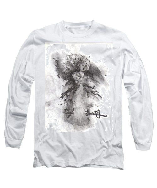 Rapture Of Peace Long Sleeve T-Shirt