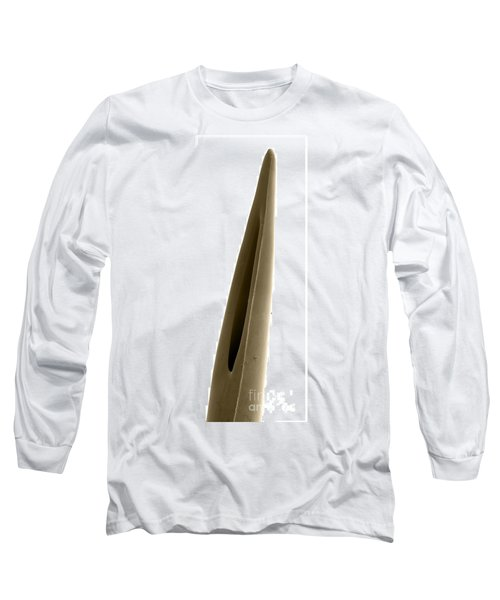 Rattlesnake Fang, Sem Long Sleeve T-Shirt