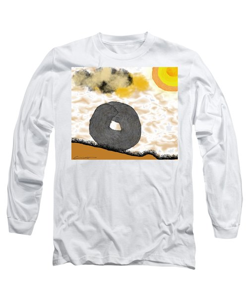 Rolling Home Long Sleeve T-Shirt