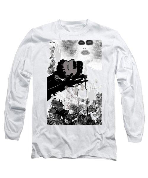 Salome Long Sleeve T-Shirt