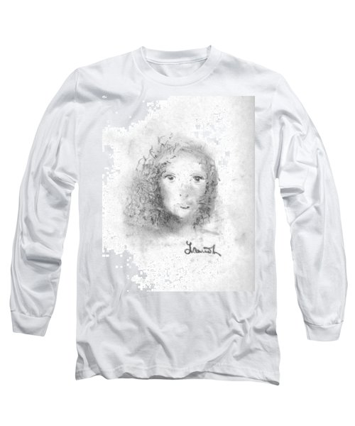 Something About Mary Long Sleeve T-Shirt