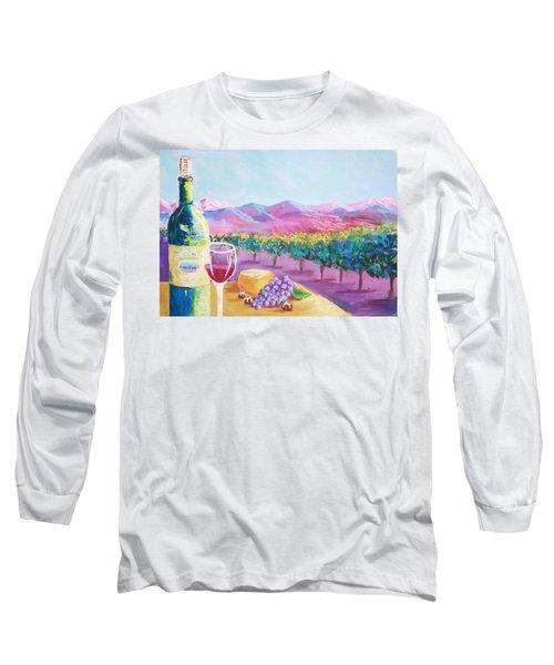 St. Clair Long Sleeve T-Shirt