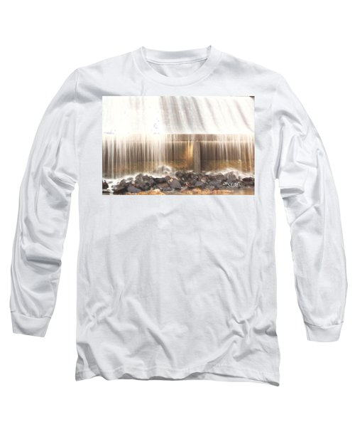 Streams Of Light Long Sleeve T-Shirt