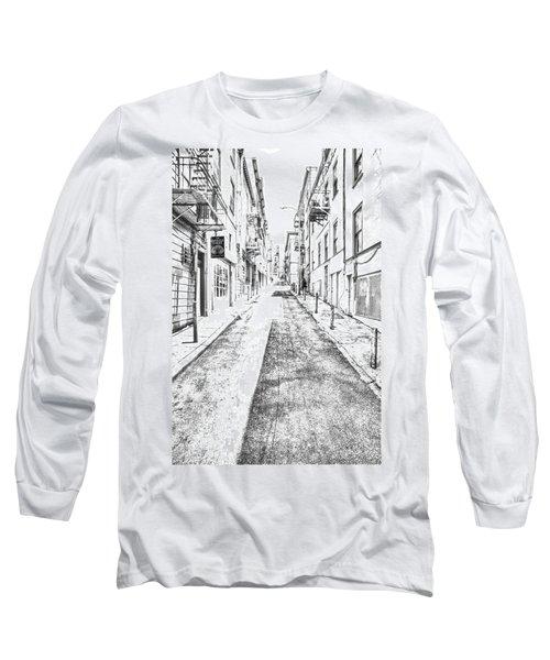 Telegraph Hill Long Sleeve T-Shirt