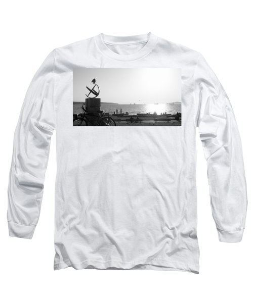 The Ancient Observer Long Sleeve T-Shirt
