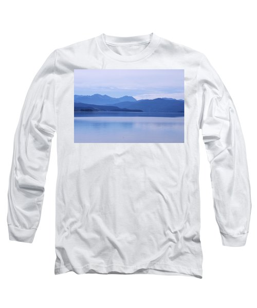 The Blue Shore Long Sleeve T-Shirt