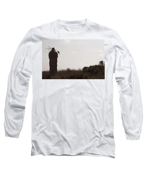 The Chief Long Sleeve T-Shirt