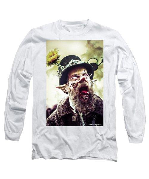 The Fool Goblin Long Sleeve T-Shirt