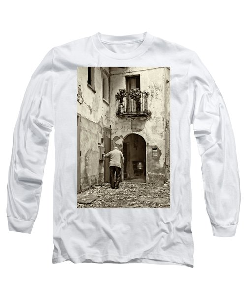Toward Home Long Sleeve T-Shirt