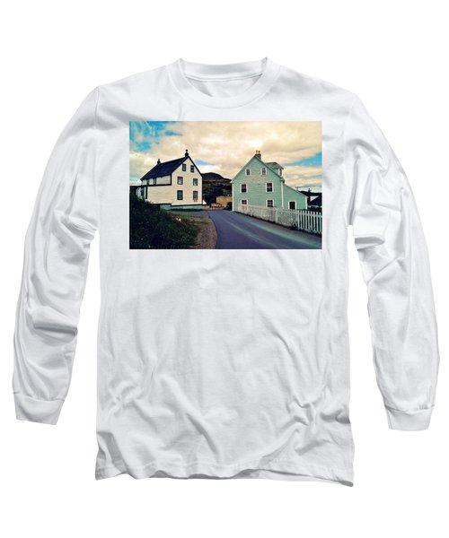 Trinity I Long Sleeve T-Shirt
