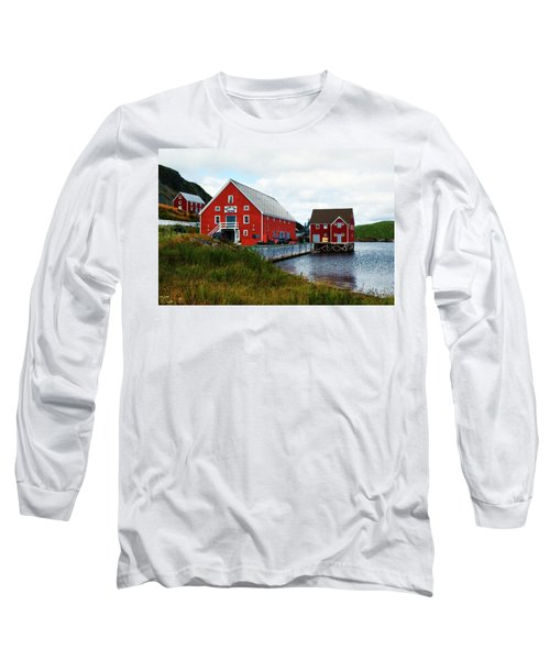 Trinity II Long Sleeve T-Shirt