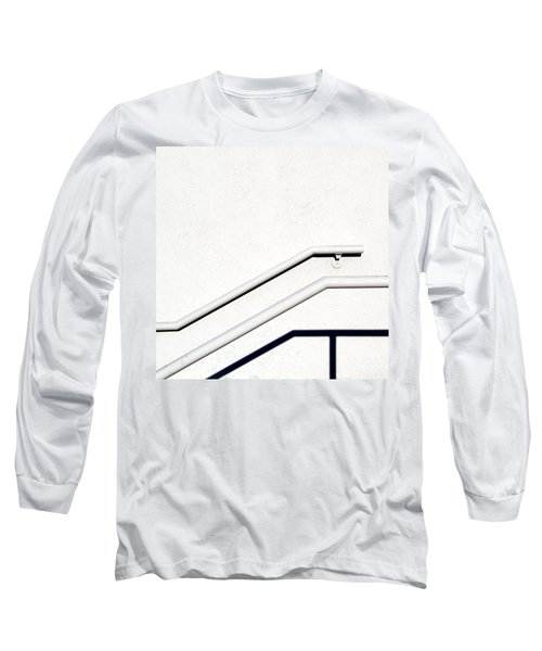 Two Rails Long Sleeve T-Shirt