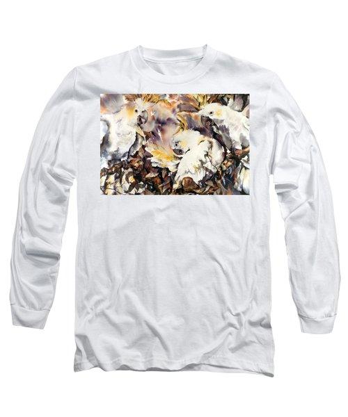 Two's Company Long Sleeve T-Shirt