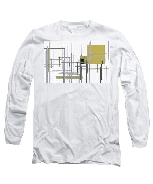 Under Construction Long Sleeve T-Shirt