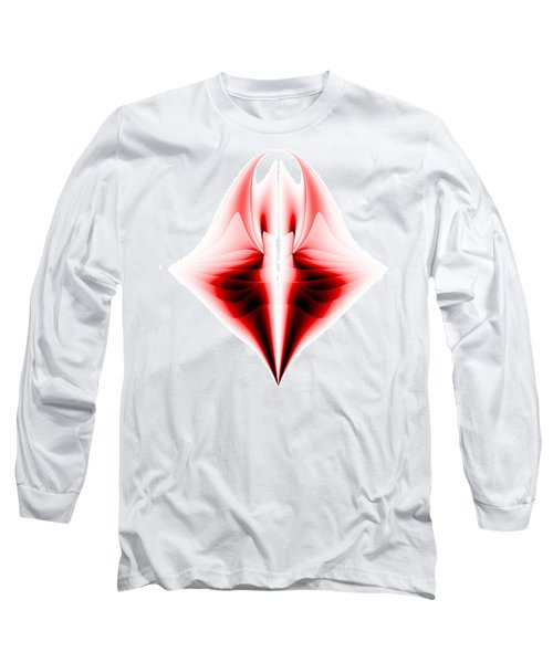 V Long Sleeve T-Shirt