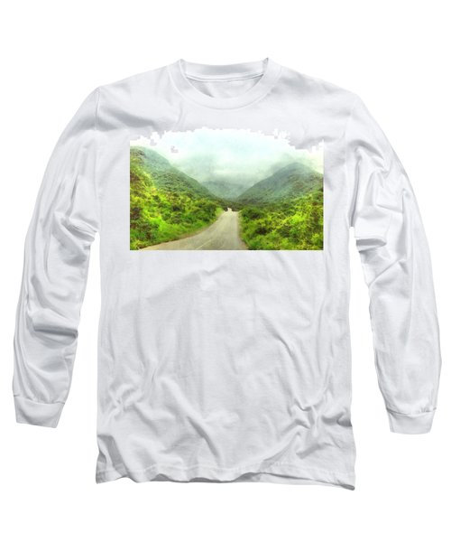 Wadi Darbat Long Sleeve T-Shirt