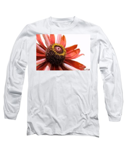 Whirly Girly Long Sleeve T-Shirt