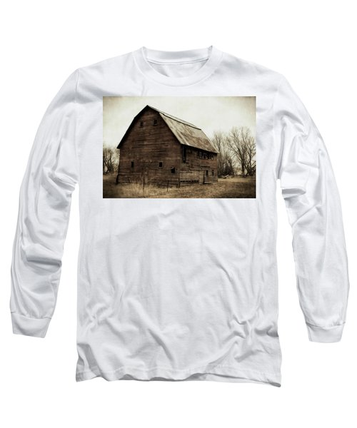 Windows2 Long Sleeve T-Shirt
