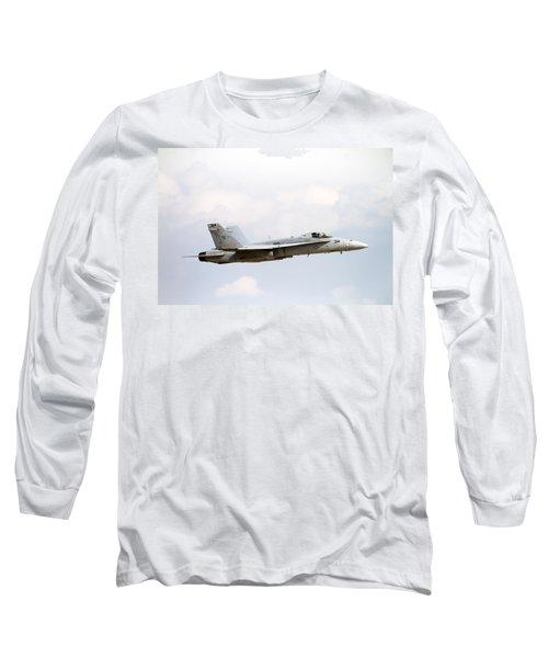 Wing Man Long Sleeve T-Shirt
