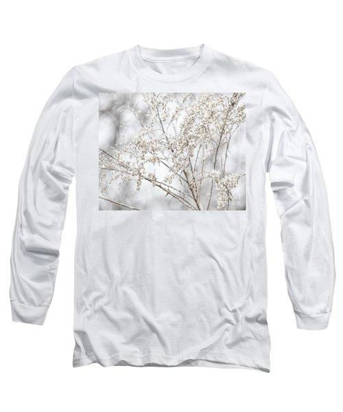 Winter Sight Long Sleeve T-Shirt