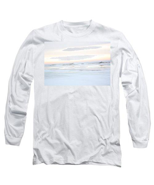 Winters Bright Light Long Sleeve T-Shirt