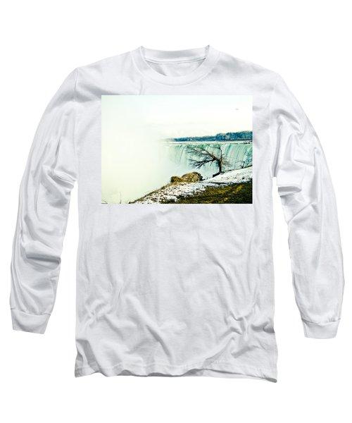 Wonder Long Sleeve T-Shirt by Sara Frank