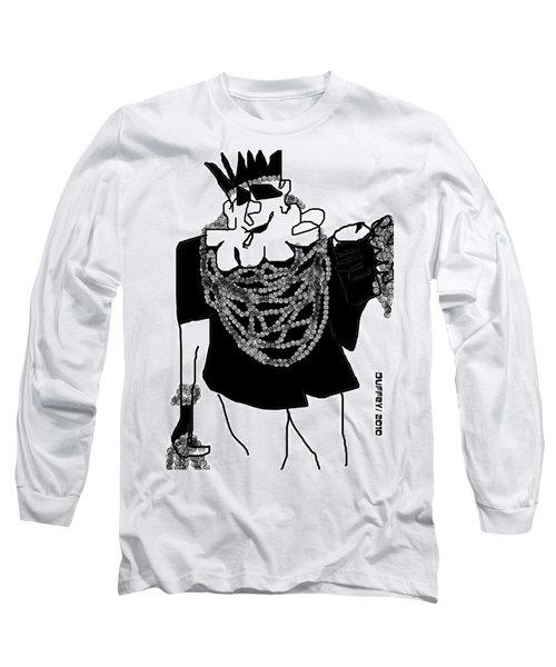 Yeah You Rite Long Sleeve T-Shirt