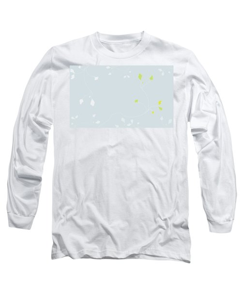 Young Poppy Long Sleeve T-Shirt by Kevin McLaughlin