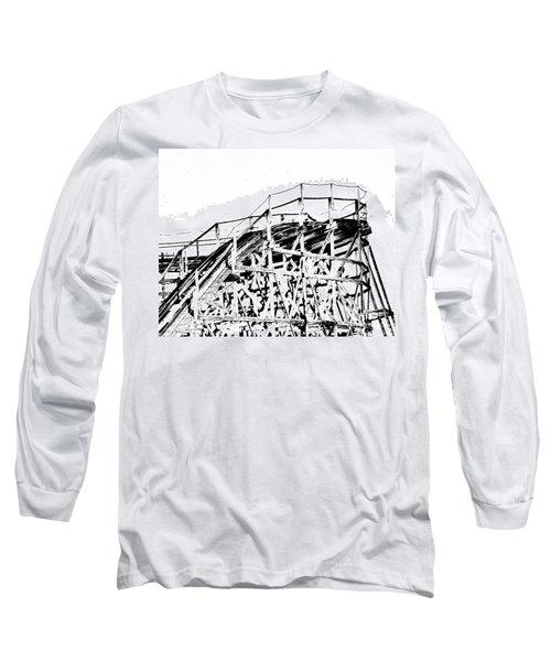 Zippin Pippin Long Sleeve T-Shirt